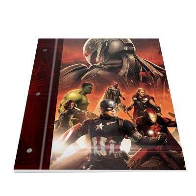 Carpeta Avengers
