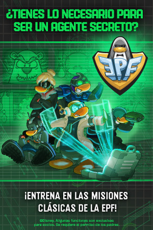 EXL_Novedades_CP_Agente Secreto