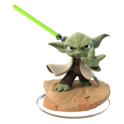 Disney Infinity Star Wars 3.0 - Yoda