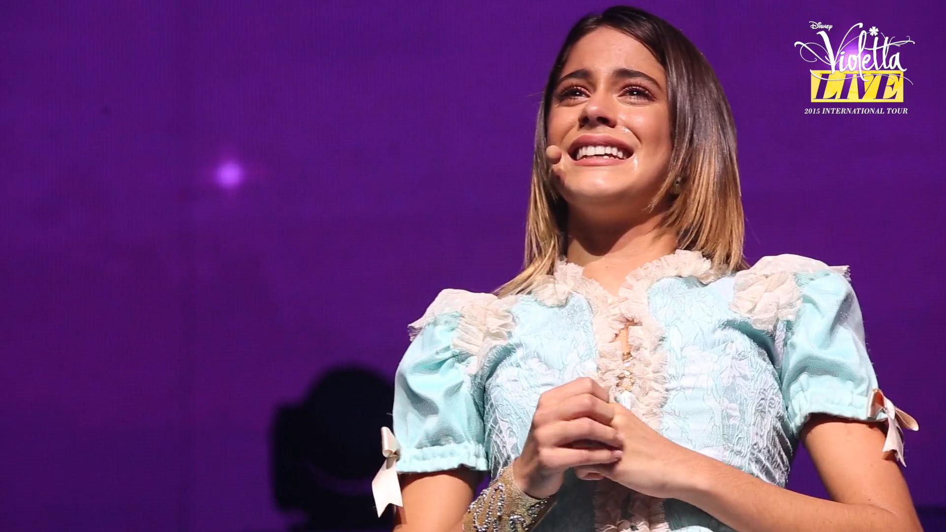 Violetta Live – Resumen Gira Despedida 2015