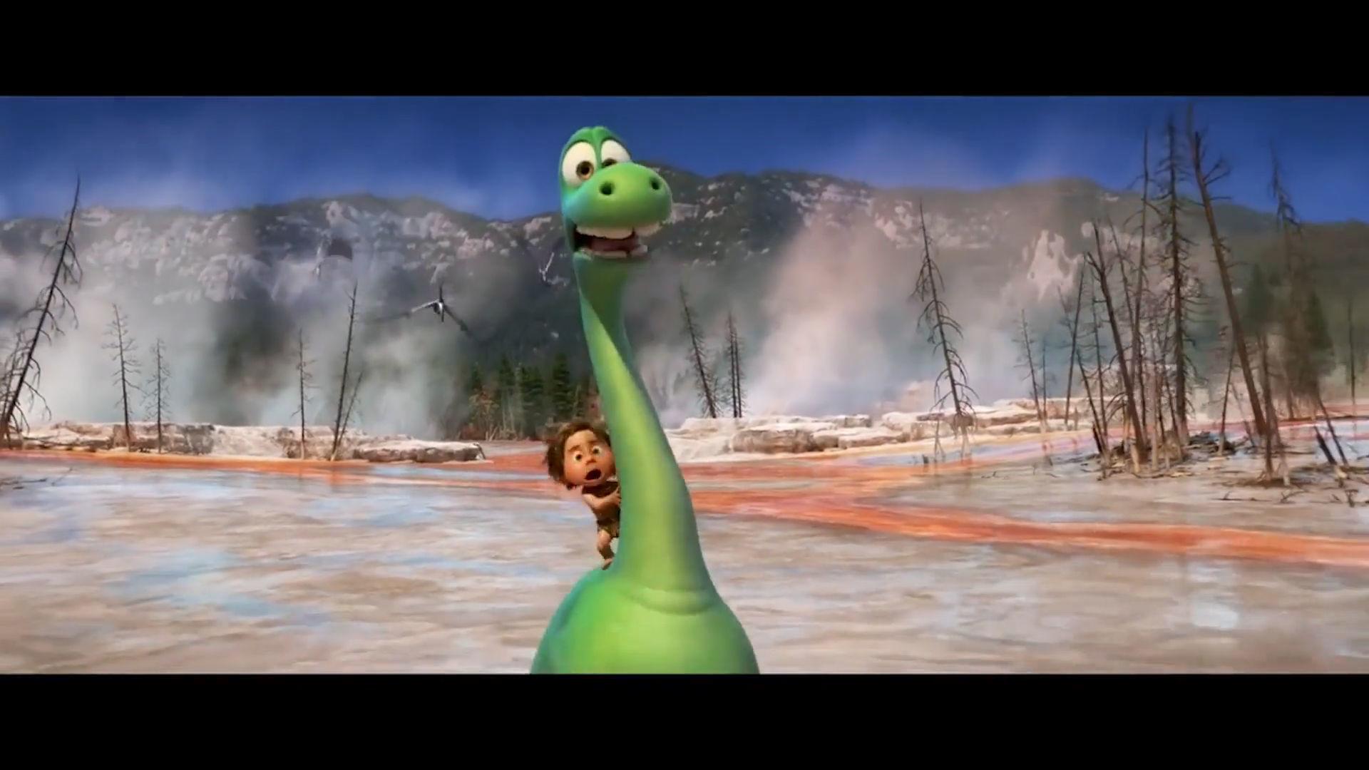 Top 10: Disney Pixar #AmigoQueEhAmigo