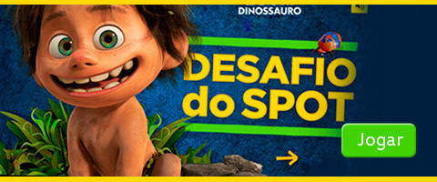 Desafio do Spot