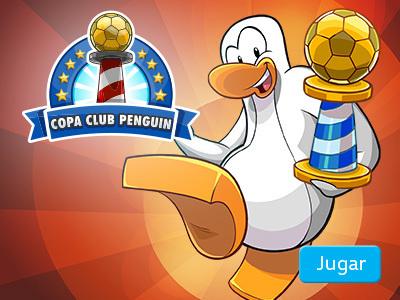 Copa Penguin