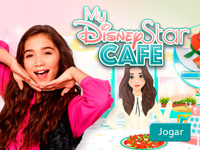 My Disney Star Café