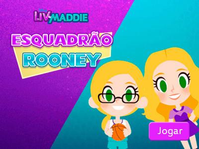 Esquadrão Rooney