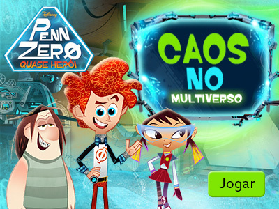 Caos no Multiverso