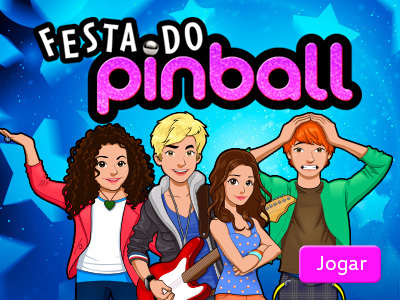 Festa do Pinball