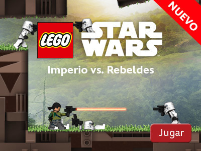 Imperio vs Rebeldes - Nueva versión