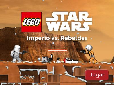 Imperio vs. Rebeldes