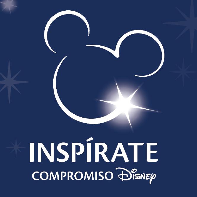 Inspírate - Compromiso Disney