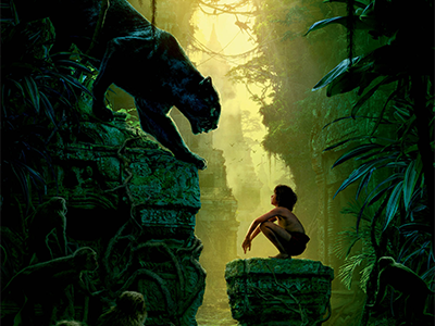 Se estrenó el teaser de El Libro de la Selva. ¡Míralo aquí!