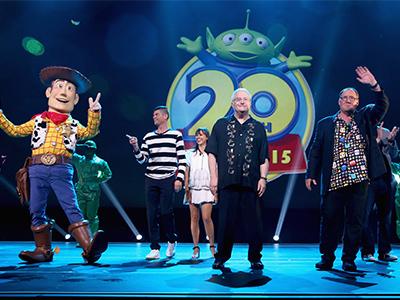 Disney revela sus secretos en el evento D23. ¡Descúbrelos!