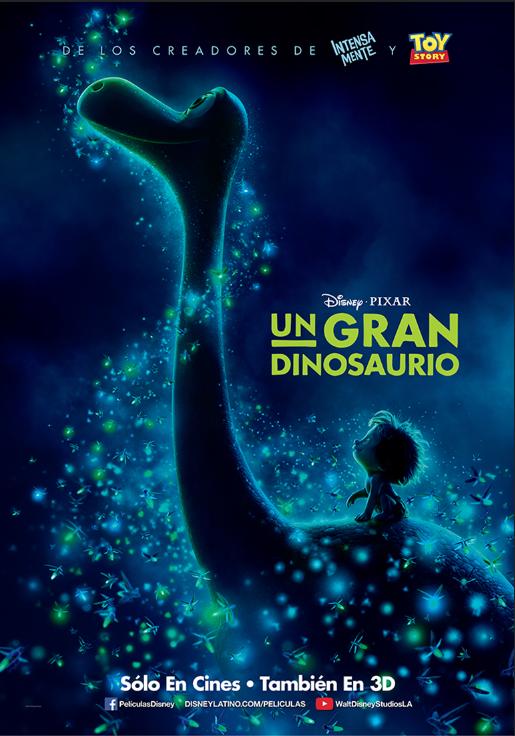 Un Gran Dinosaurio