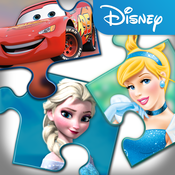 Disney Puzzle Packs
