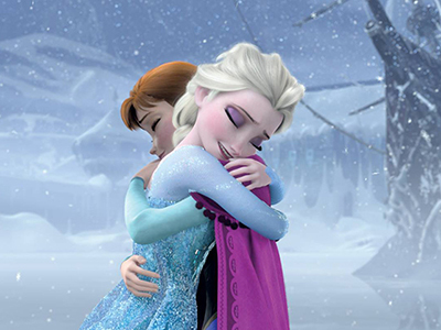 12 coisas que você não sabia sobre Frozen!