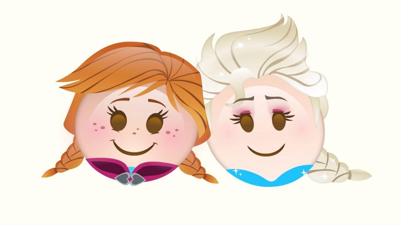 ¡Descubre Frozen contado por emoji! Míralo aquí.