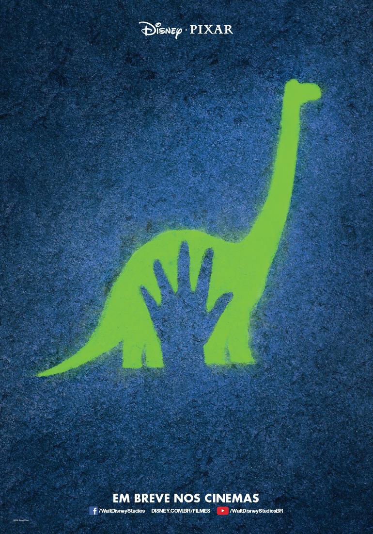 O Bom Dinossaurio