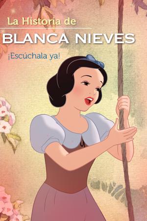 La historia de Blanca Nieves