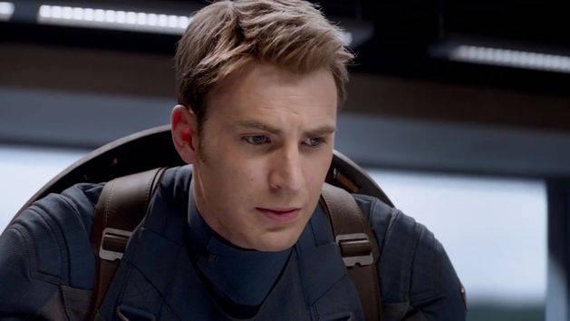 Tráiler - Capitán América y el Soldado del Invierno