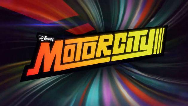 Intro - Motorcity