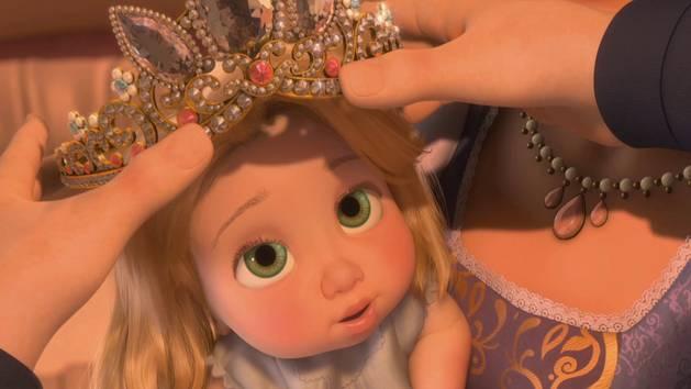 Cómo ser una princesa - Princesas