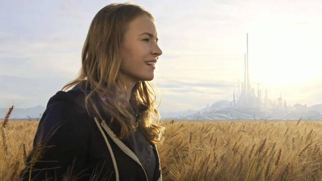 Tomorrowland - Um lugar onde nada é impossível - Trailer