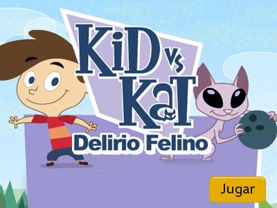 Delirio Felino