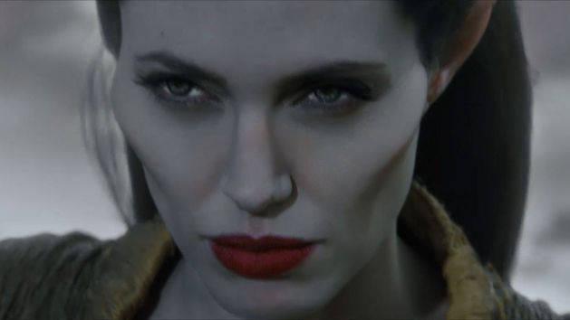 Teaser Trailer: Lana Del Rey - Malévola