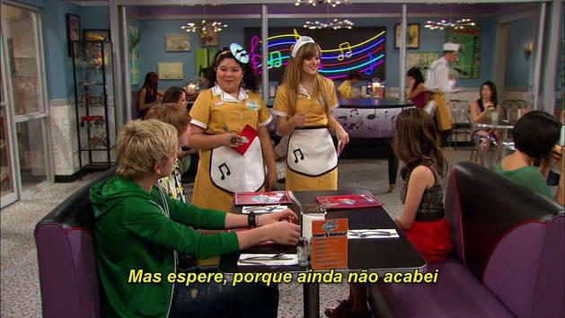 """The Way That You Do"" - Austin e Ally"