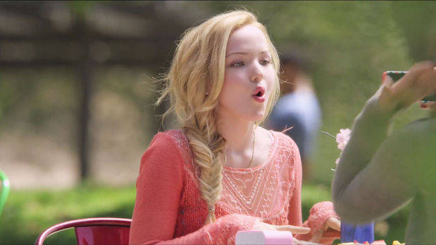 Better in Stereo - Dove Cameron