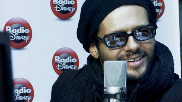 Draco Rosa - Entrevista - Radio Disney