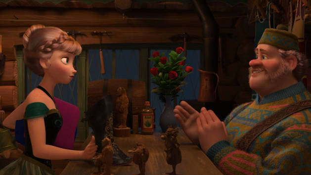 Ofertas de verão – Frozen: Uma Aventura Congelante