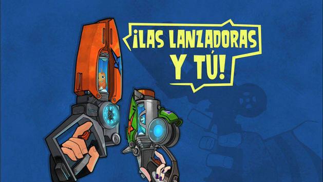 Babosodio: ¡Las lanzadoras y tú! - Bajoterra