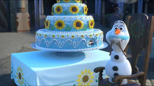 Fiebre Congelada - ¡Es hora! - Frozen (Tráiler Oficial)