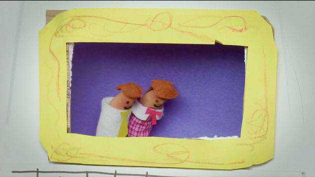 Contos de Dedinhos -  Mary Poppins