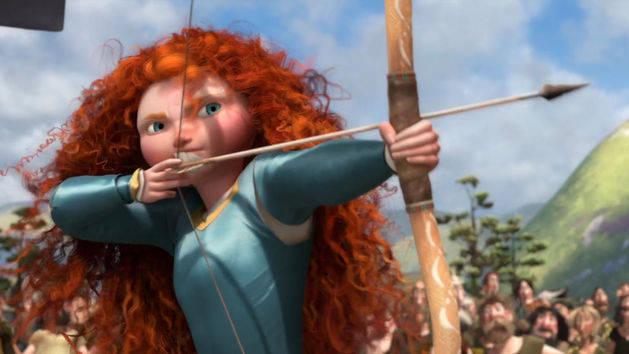 Valente - Competição de arco e flecha