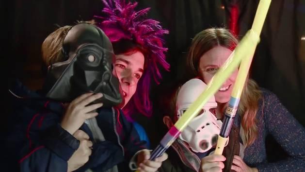 Star Wars Run 2015 - Buenos Aires