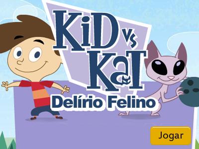 Delírio Felino