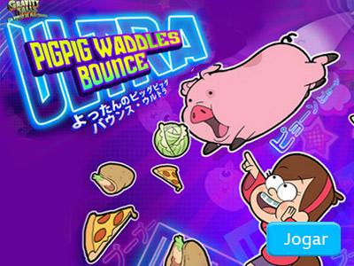 PigPig Quica Waddles