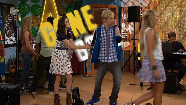 A Billion Hits - Austin e Ally