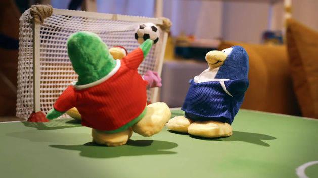 Copa Club Penguin - Episodio 2