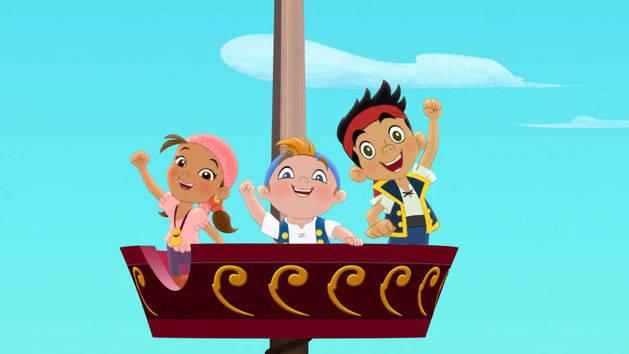 Pirata yei y sus amigos imagui for Yei y los piratas de nunca jamas