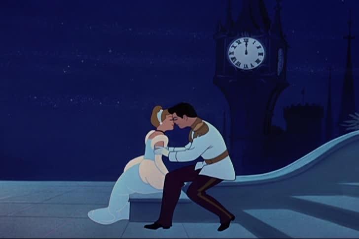 Esto es amor - Cenicienta - Soy una princesa