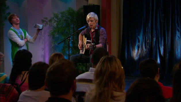 """The Butterfly Song"" - Austin & Ally"