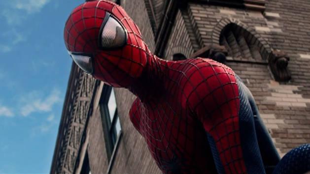 El Hombre Araña Vengador (Primera parte)   Ultimate Spider-Man ...