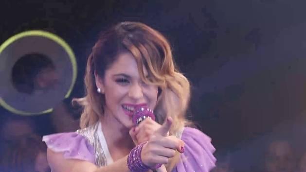 """Momento Musical: Violetta interpreta """"Quiero"""" (Parte 1) - Violetta"""