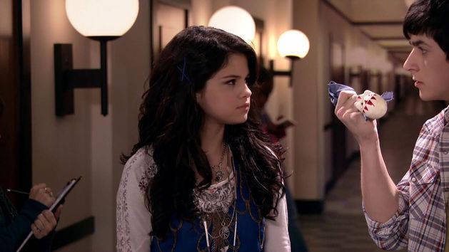 Episódio 63: A Boa, a Má e a Alex - Os Feiticeiros de Waverly Place