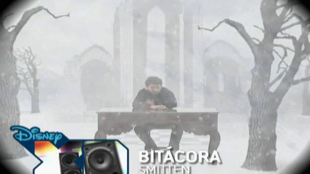 "Smitten: ""Bitácora"""