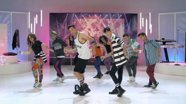 "Violetta: ¡Vamos a bailar! – Dance Along ""Supercreativa"""