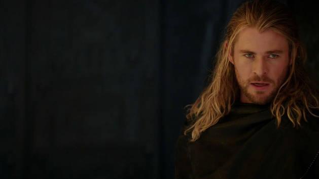¿Cuándo comenzamos? - Thor: Un Mundo Oscuro